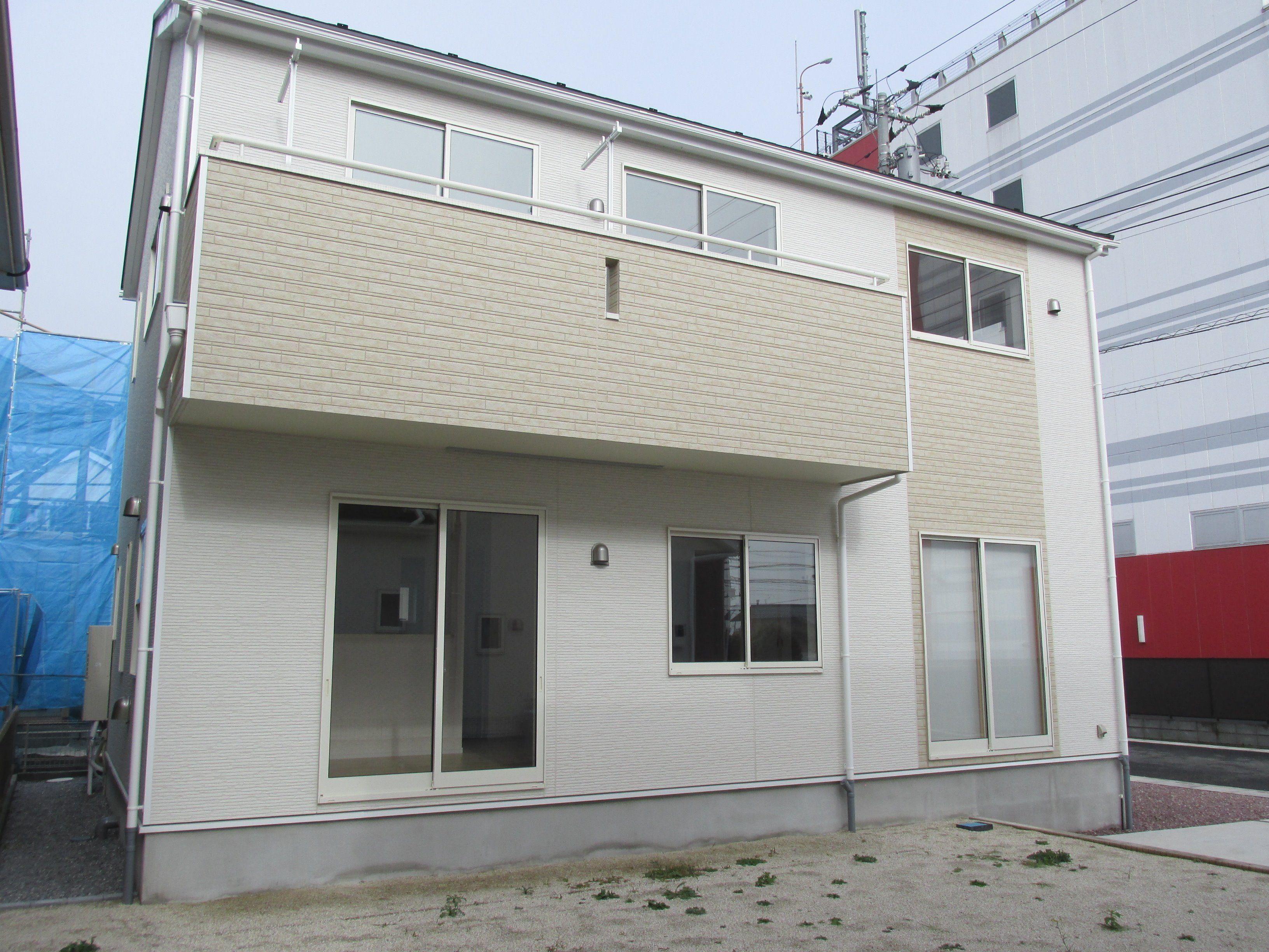 東松山市石橋新築あと3棟!全部見せます!