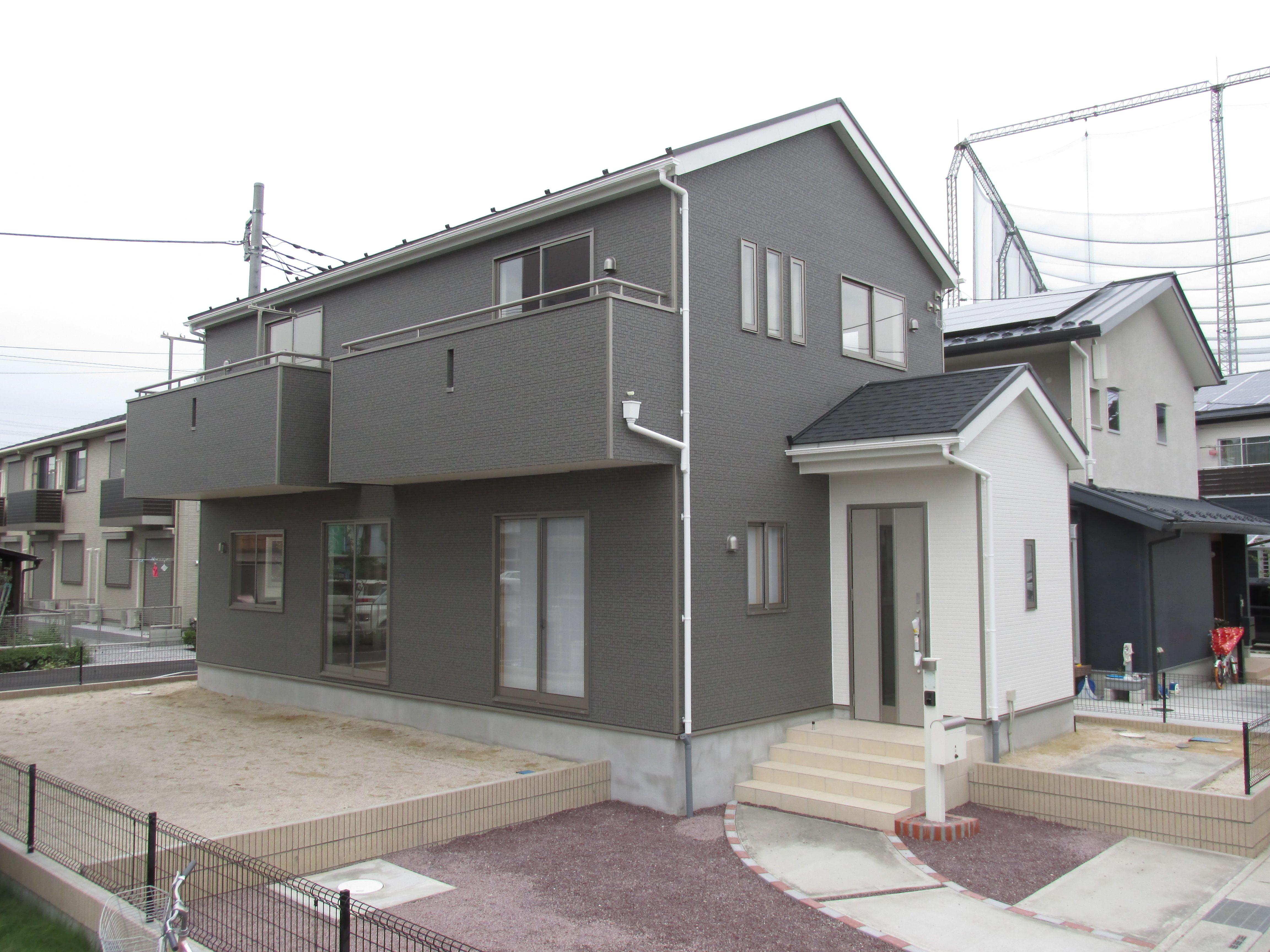 東松山市石橋オープンハウス開催