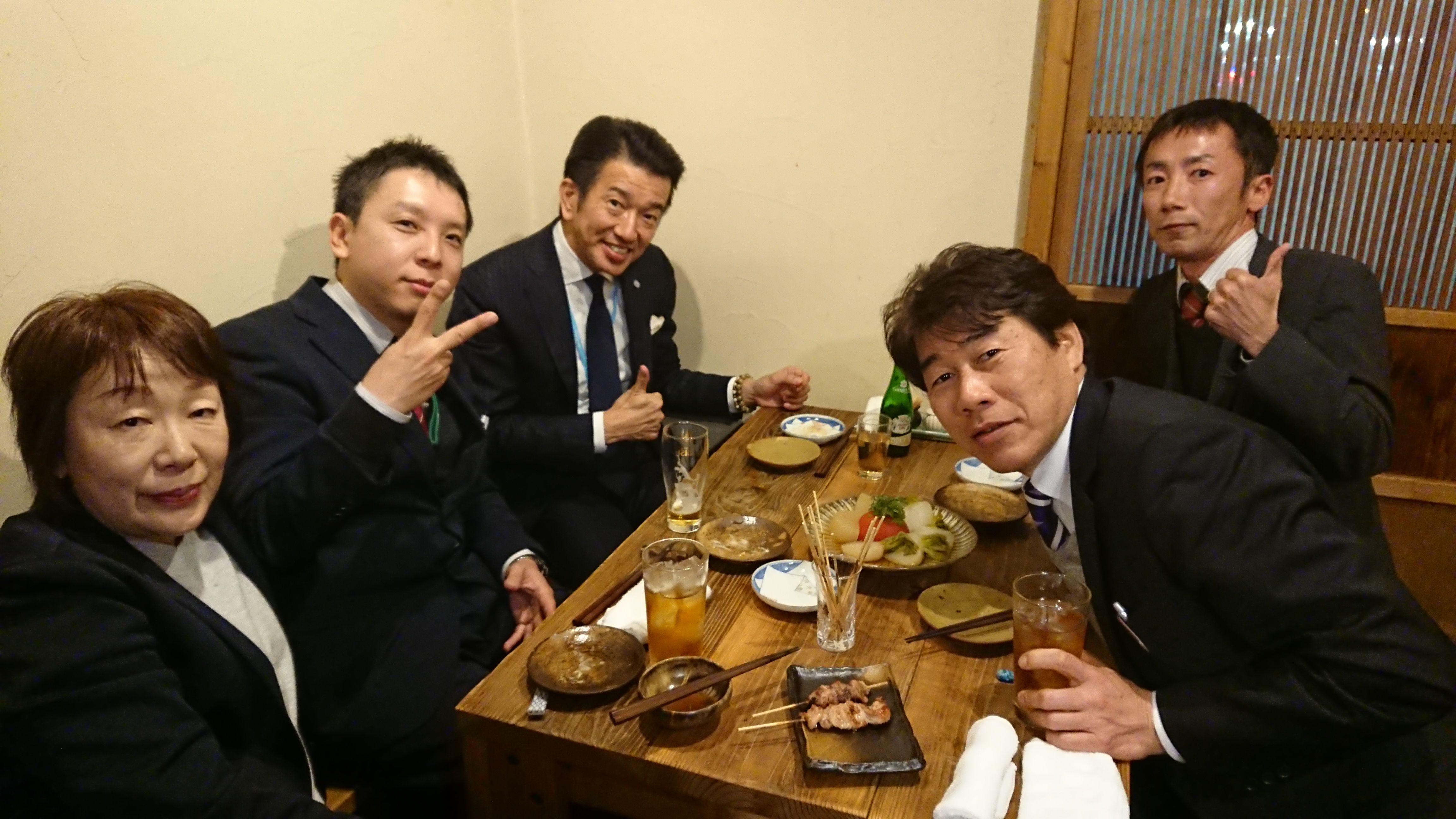 東松山の美味しい焼き鳥屋さん