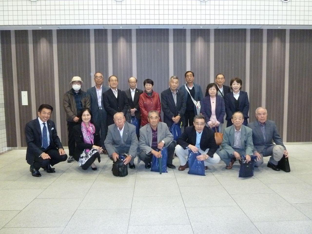 10月13日(土) 松桜会大宮セミナー開催!