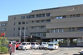 東松山市には小児科対応の救急病院があります