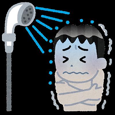 【トラブル】寒い日の朝お湯が出ない!!【給湯器】【対処法】【解決】